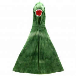 Dinosaur - Dressing up Cape